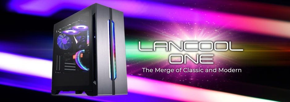 LANCOOL ONE/LANCOOL ONE Digital