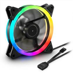 SHARK Blades RGB Fan/Strip