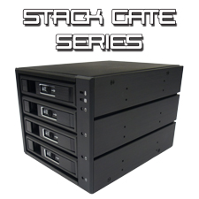 StackGate Series