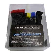 TESLA CUBE SERIES OPTION CABLE