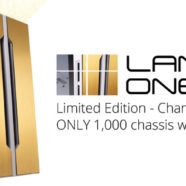 LANCOOL ONE Digital Gold